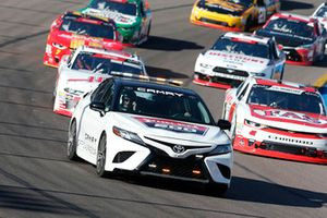 Toyota Pace Car