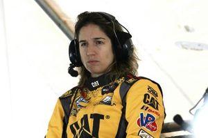 #57 Meyer Shank Racing w/ Curb-Agajanian Acura NSX GT3, GTD: Ana Beatriz