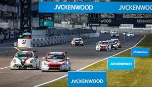 Gabriele Tarquini, BRC Racing Team Hyundai i30 N TCR, Kevin Ceccon, Team Mulsanne Alfa Romeo Giulietta TCR