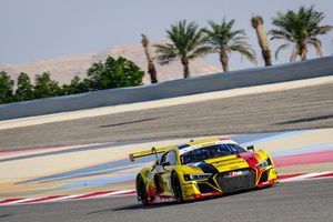 #8 Belgium, Belgian Audi Club Team WRT Audi R8 LMS: Mike Den Tandt, Charles Weerts