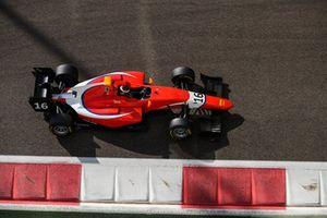 Lirim Zendeli, Charouz Racing System