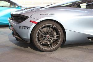 McLaren 720S, Pure McLaren Performance Academy