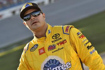 David Gilliland, Kyle Busch Motorsports, Toyota Tundra Pedigree