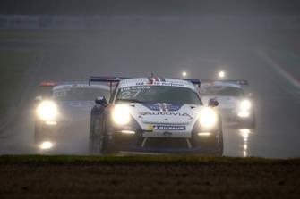 Francesco De Luca, AB Racing