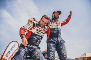 #360 South Racing Can-Am: Francisco Lopez Contardo, Alvaro Juan Leon Quintanilla