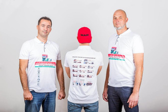 OXXO Hungary Truck Racing Team