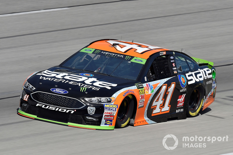7. Kurt Busch, Stewart-Haas Racing, Ford Fusion State Water Heaters