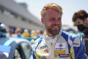 Antti Buri, Target Competition, Hyundai i30 N TCR