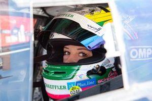 #8 AF Corse, Ferrari 488 GT3 Evo: Carrie Schreiner