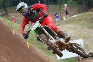 Mathys Boisrame, F&H Kawasaki MX2 Racing Team