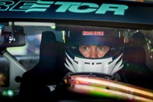 Mattias Ekstrom, Zengő Motorsport X CUPRA, Cupra e-Racer