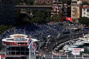 Norman Nato, Venturi Racing, Silver Arrow 02, Lucas Di Grassi, Audi Sport ABT Schaeffler, Audi e-tron FE07, Pascal Wehrlein, TAG Heuer Porsche, Porsche 99X Electric