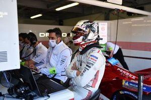 Nico Muller, Dragon Penske Autosport