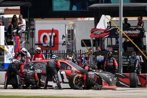 Josh Berry, Jordan Anderson Racing, Chevrolet Camaro Bommarito.com / EasyCare