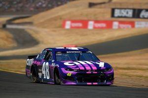 Alex Bowman, Hendrick Motorsports, Chevrolet Camaro Ally