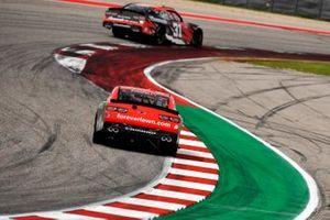 Spencer Pumpelly, JD Motorsports, Chevrolet Camaro Fast Life / GridRival