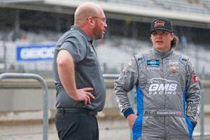 Sheldon Creed, GMS Racing, Chevrolet Silverado GMS Racing