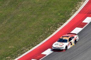Michael Annett, JR Motorsports, Chevrolet Camaro Pilot Flying J myRewards Plus