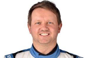 #18 Era Motorsport ORECA LMP2 07: Ryan Dalziel