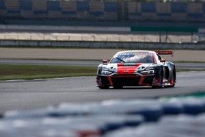 Nico Müller, Team Rosberg, Audi R8 LMS GT3