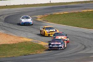 Bill Elliott, 2010 Ford Taurus 5867, Mark Furcini, 2005 Dodge Charger 358