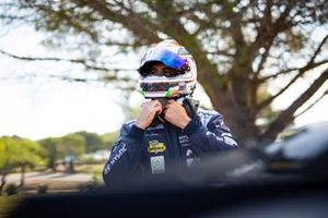 Mehdi Bennani, Sébastien Loeb Racing, Hyundai Elantra N TCR