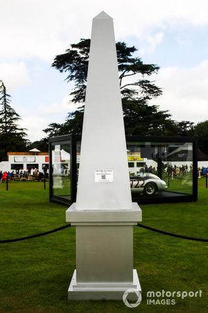 Sir Stirling Moss memorial