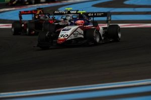 Enzo Fittipaldi, Charouz Racing System, Jak Crawford, Hitech Grand Prix