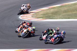 Toprak Razgatlioglu, PATA Yamaha WorldSBK Team, Jonathan Rea, Kawasaki Racing Team WorldSBK, Axel Bassani, Motocorsa Racing, Scott Redding, Aruba.It Racing - Ducati