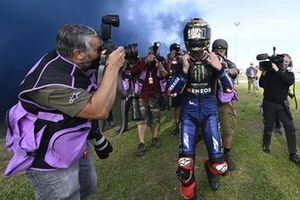 World Champion Fabio Quartararo, Yamaha Factory Racing