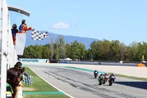 Raffaele De Rosa, Orelac Racing VerdNatura, Manuel Gonzalez, Yamaha ParkinGO Team, Niki Tuuli, MV Agusta Corse Clienti