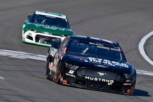 Josh Bilicki, Rick Ware Racing, Ford Mustang Keep It Secure