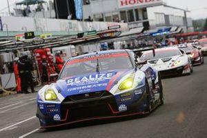 #56 Realize Nissan Automobile College GT-R