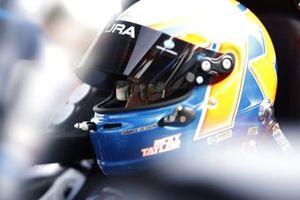 #10: Wayne Taylor Racing Acura ARX-05 Acura DPi, DPi: Ricky Taylor