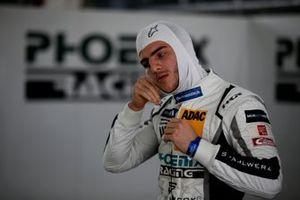 #4 Phoenix Racing Audi R8 LMS: Jusuf Owega