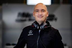 Stefan Wendl, Head of Mercedes-AMG Customer Racing