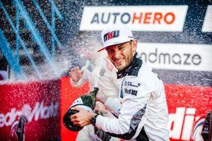 Podium: Marco Wittmann, Walkenhorst Motorsport