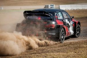 Tamás Kárai, Kárai Motorsport Sportegyesület Audi S1