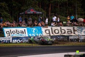 Driftingowe Mistrzostwa Polski - Sosnova