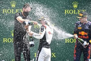 Lorenzo Colombo, Campos Racing y Ayumu Iwasa, Hitech Grand Prix