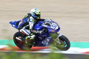 Patrick Hobelsberger, GMT94 Yamaha