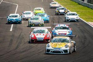 Max Werndl, Porsche 911 GT3 Cup