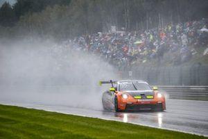Morris Schuring, GP Elite