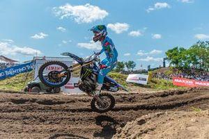 Glenn Coldenhoff, Yamaha Factory Racing