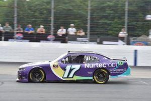 J.J. Yeley, SS Green Light Racing, Chevrolet Camaro Nurtec ODT