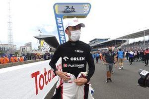Robert Kubica, #41 Team WRT Oreca 07 - Gibson LMP2