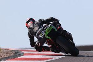 Tito Rabat, Kawasaki Puccetti Racing