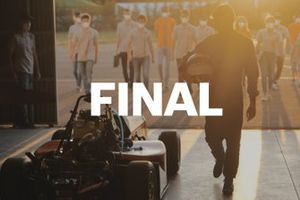 Bosch Driverless: Final