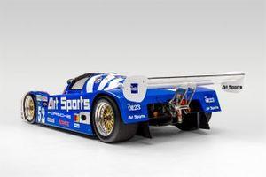 1992 Team Schuppan, Porsche 962C, chassis 146