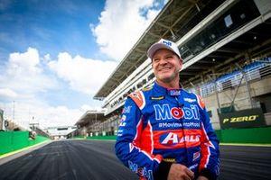 Rubens Barrichello em Interlagos